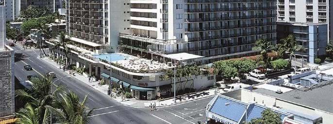 Hawaii Lodging Resorts Hotels Amp Beach Condos