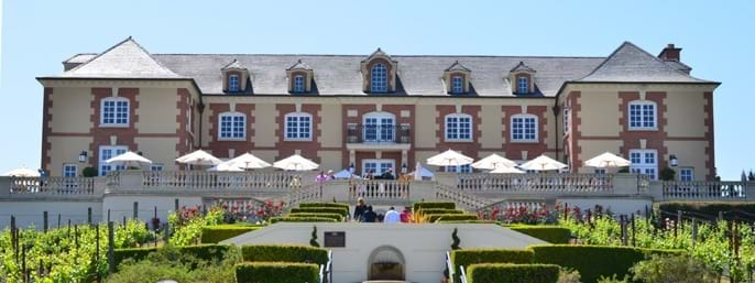 Premium Outlet Shopping Tour & Wine Tasting in San Francisco CA