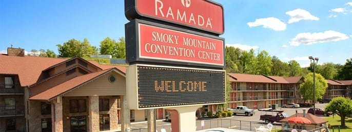 Ramada Pigeon Forge South in Pigeon Forge TN