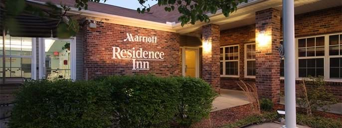 Residence Inn by Marriott in Branson MO