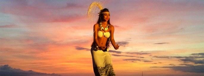 Royal Lahaina Myths of Maui Luau