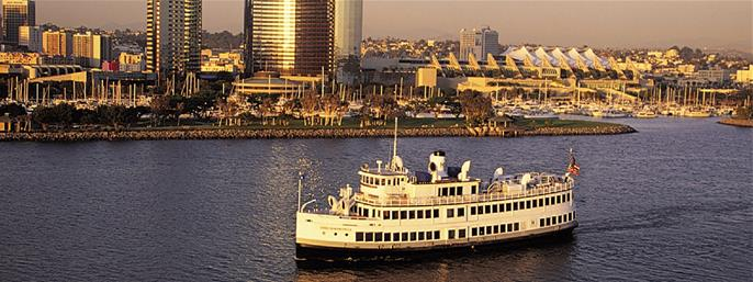 San Diego Party Cruises in San Diego CA