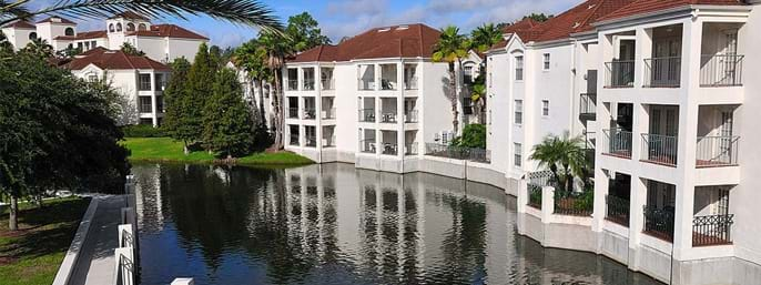 Star Island Resort & Club in Kissimmee FL