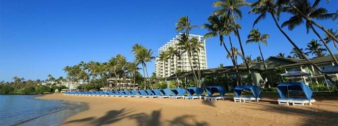 The Kahala Hotel and Resort in Honolulu HI