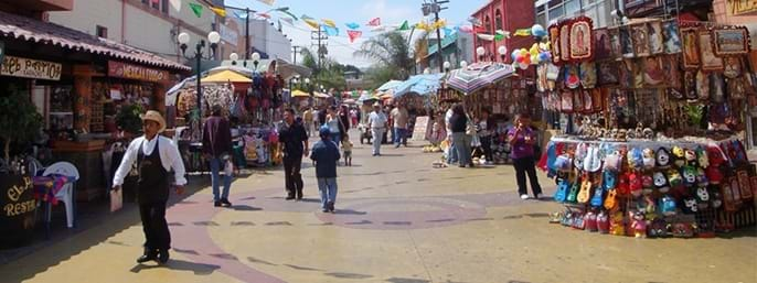 Tijuana Shopping Adventure from LA/Hollywood in Los Angeles CA