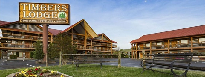 Two Room Hotels In Pigeon Forge