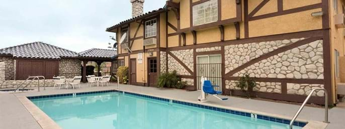 Travelodge Santa Clarita/Valencia in Santa Clarita CA