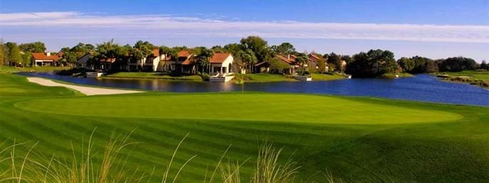Villas of Grand Cypress in Orlando FL