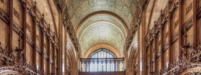 Woolworth Building Tours in New York NY