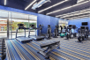 Fitness Facility - Aloft Asheville Downtown in Asheville, NC