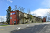 Property Grounds - Americas Best Value Inn Six Flags Vallejo/Napa Valley