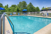 Pool - Best Western Carowinds - Fort Mill, SC