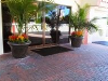 Hotel Entrance - Best Western Historical Inn in St Augustine, Florida