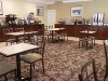 Breakfast Area - Best Western Oceanside Inn in Oceanside, CA