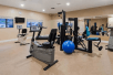Fitness Facility - Best Western Oceanside Inn in Oceanside, CA