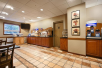 Breakfast Area - Best Western Plus Sandusky Hotel & Suites in Sandusky, OH