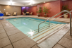 Indoor Spa Tub - Best Western Plus Sandusky Hotel & Suites in Sandusky, OH