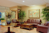 Lobby Sitting Area - Best Western Plus Sandusky Hotel & Suites in Sandusky, OH