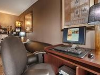 Business Center - Best Western Spanish Quarters Inn in St Augustine, Florida
