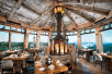 Osage - Fine Dining at Johnny Morris' Top of the Rock - Big Cedar Lodge in Ridgedale, MO