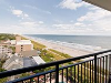 Balcony - Caribbean Resort & Villas in Myrtle Beach, South Carolina