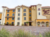 Hotel Front - Castillo Real, an Ascend Hotel Collection Member in St Augustine, Florida