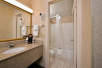 Bathroom - Centerstone Inn – Doswell, VA