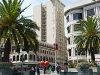 Exterior - Chancellor Hotel on Union Square in San Francisco, California