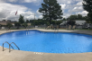 Outdoor Pool - Clarion Hotel at Carowinds - Fort Mill, SC