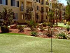 Property Grounds - Club De Soleil All-Suite Resort in Las Vegas, Nevada