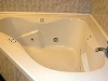 Jetted Tub - Colony Inn in Buena Park, California