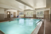 Indoor Pool - Country Inn & Suites by Radisson near Kings Dominion in Doswell, VA