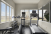 Gym - Country Inn & Suites by Radisson in Port Clinton, OH