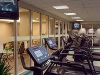 Fitness Facility - Courtyard by Marriott Downtown Toronto in Toronto, ON