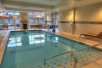 Indoor Pool - Courtyard by Marriott Gatlinburg Downtown