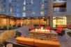 Terrace/Patio - Courtyard by Marriott Gatlinburg Downtown