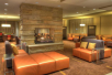 Lobby Sitting Area - Courtyard by Marriott Gatlinburg Downtown