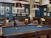 Billiards - Courtyard by Marriott San Diego Downtown in San Diego, California