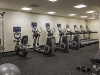 Fitness Facility - Courtyard by Marriott San Diego Downtown in San Diego, California
