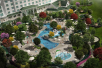 Outdoor Pool - Dollywood's DreamMore Resort in Pigeon Forge, TN