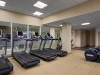 Fitness Facility - DoubleTree by Hilton Hotel Toronto Downtown in Toronto, ON