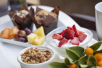 Food and Drink - DoubleTree by Hilton Hotel & Spa Napa Valley in American Canyon, CA