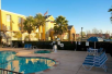 Outdoor Pool - Fairfield Inn & Suites by Marriott Napa American Canyon