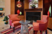 Lobby Sitting Area - Fairfield Inn & Suites by Marriott Napa American Canyon