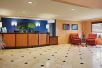 Reception - Fairfield Inn & Suites by Marriott Napa American Canyon