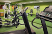 Gym - Fairfield Inn & Suites by Marriott Napa American Canyon