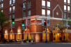 Hotel Front - Fairfield Inn & Suites by Marriott Washington, DC/Downtown - Washington, DC