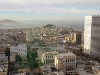 View from Hotel - Grand Hyatt San Francisco Union Square in San Francisco, California