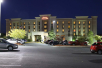 Exterior - Hampton Inn & Suites Fredericksburg South in Fredericksburg, VA