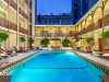 Outdoor Pool - Handlery Union Square Hotel in San Francisco, California